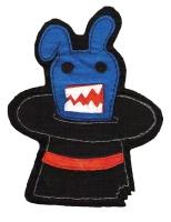 Placebus: el conejo malhumorado